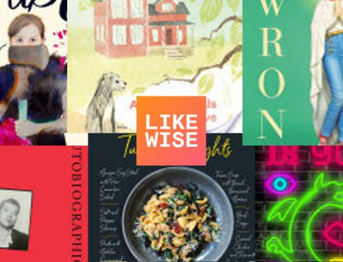 We Read, We Loved, We Recommended: Likewise Favorites
